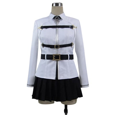 【FGO 衣装】Fate/Grand Order 藤丸立香 (ふじまるりつか) 女主人公 ぐだ子 風 コスプレ衣装