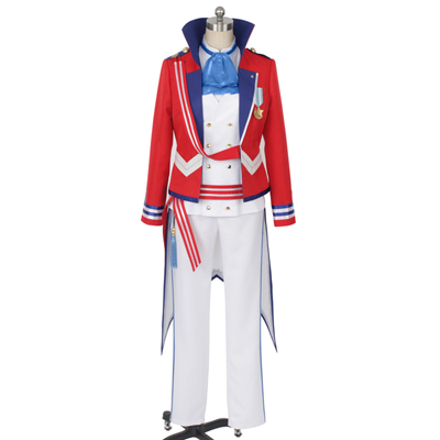 B-PROJECT アニメ 鼓動アンビシャス 増長和南  OPテーマソング コスプレ衣装