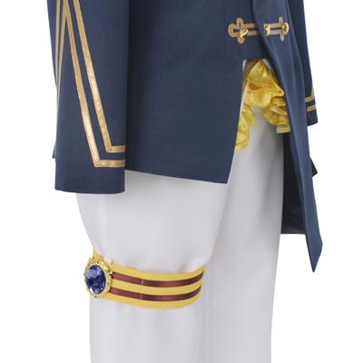 B-PROJECT 無敵デンジャラス 是国竜持 コスプレ衣装