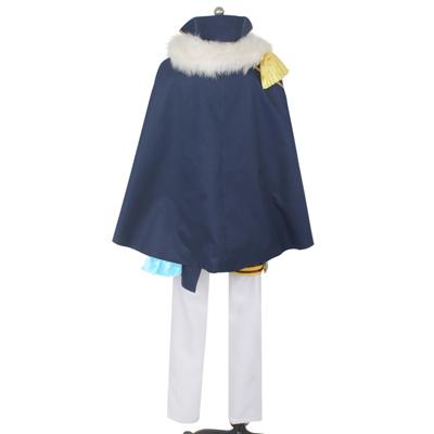 B-PROJECT 無敵デンジャラス  THRIVE 愛染健十  コスプレ衣装