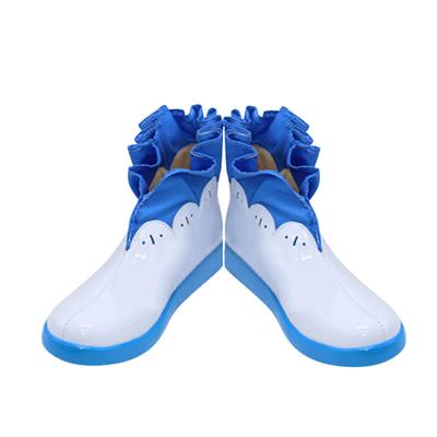 THE IDOLM@STER アイドルマスター ンデレラガールズ スターライトステージ 全員 コスプレ   ブーツ