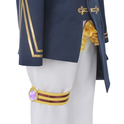 B-PROJECT 無敵デンジャラス 野目龍広 コスプレ衣装