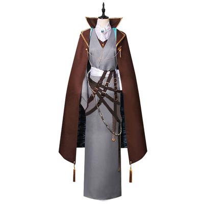 文豪とアルケミスト 芥川龍之介(あくたがわ りゅうのすけ)コスプレ衣装