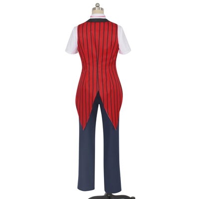 IDOLiSH 7 アイドリッシュセブン TWiNKLE 12 九条天 コスプレ  衣装