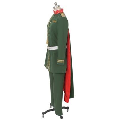 IDOLiSH 7 アイドリッシュセブン 大正ロマンスペック 九条天 コスプレ  衣装