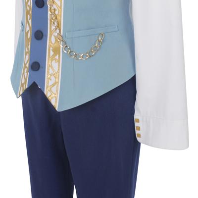 IDOLiSH 7 アイドリッシュセブン  大正ロマンスペック  四葉環   コスプレ衣装