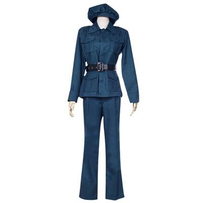 Axis Powers ヘタリア   ハンガリー/エリザベス・カークランド    コスプレ衣装