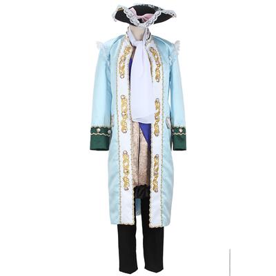 Axis Powers ヘタリア   フランス 七年戦争   コスプレ衣装