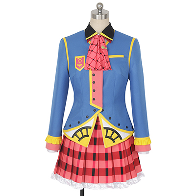 ラブライブ! サンシャイン!!    HAPPY PARTY TRAIN   高海千歌 コスプレ衣装