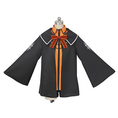 Fate/Grand Order 女主人公  魔術協会制服 コスプレ衣装