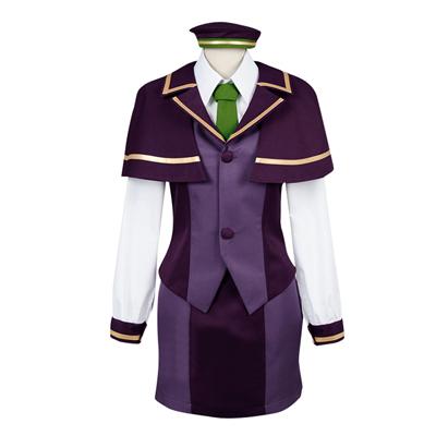 【FGO 衣装】Fate/Grand Order   女主人公/ぐだ子   アトラス院制服    コスプレ衣装