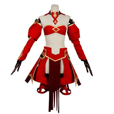 Fate/Apocrypha      モードレッド     コスプレ衣装