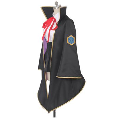 Fate/Grand Order  ビィビィ ・ BB 〔 ムーンキャンサー 〕   コスプレ衣装