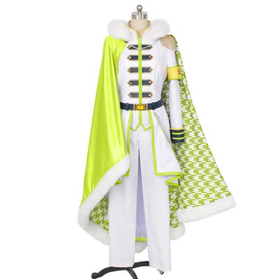 【在庫一掃】IDOLiSH 7 アイドリッシュセブン NO DOUBT/Re:vale 千 風 コスプレ衣装