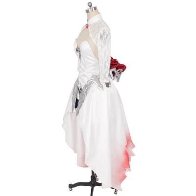 シノアリス    正義  スノウホワイト   コスプレ衣装