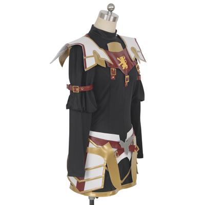 Fate/Apocrypha  アストルフォ   コスプレ  衣装