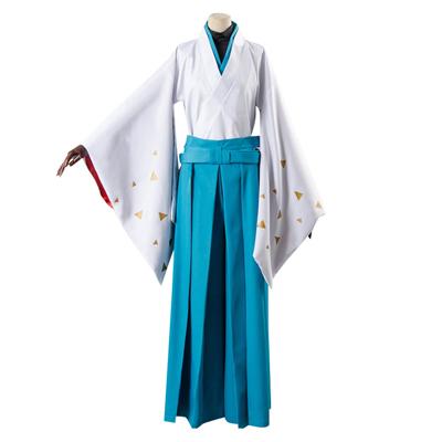 刀剣乱舞    巴形薙刀(ともえがたなぎなた)  コスプレ衣装