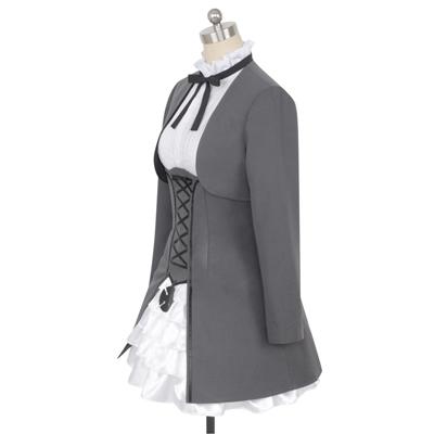 プリンセス・プリンシパル   ドロシー    コスプレ   衣装