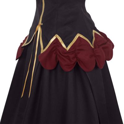 Fate/Apocrypha   セミラミス/セミ様   コスプレ衣装