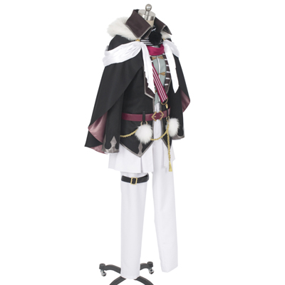 IDOLiSH 7 アイドリッシュセブン     DAYBREAK INTERLUDE    九条天     コスプレ衣装