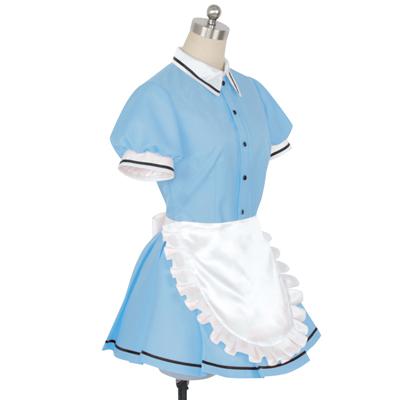 ブレンド・S   日向夏帆 コスプレ衣装