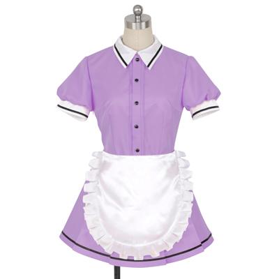 ブレンド・S   天野美雨(あまの みう)  女性のLL サイズ即納可能 コスプレ衣装