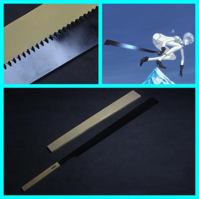 宝石の国 アンタークチサイト  刀+刀鞘   コスプレ道具