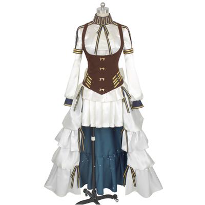 Code:Realize 〜創世の姫君〜   カルディア    コスプレ衣装