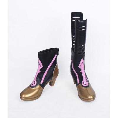 シノアリス SINoALICE   卑劣 シンデレラ   コスプレ靴