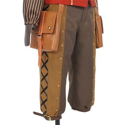 IDOLiSH 7  一番くじ アイドリッシュセブン~MECHANICAL LULLABY~  七瀬陸   コスプレ衣装