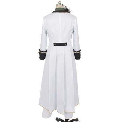 IDOLiSH 7 アイドリッシュセブン アニメ版 WiSH VOYAGE  二階堂大和  コスプレ衣装