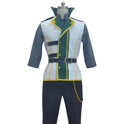 TSUKIPRO THE ANIMATION SOARA     Growth  八重樫剣介(やえがしけんすけ)   コスプレ衣装