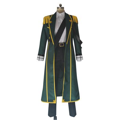 TSUKIPRO THE ANIMATION SOARA    Growth   藤村衛(ふじむらまもる) コスプレ衣装