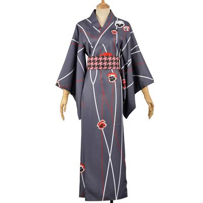 A3!(エースリー)夏祭り 秋組 七尾太一(ななおたいち)  和服 着物 コスプレ衣装