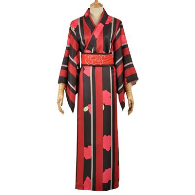 A3!(エースリー)夏祭り 冬組  有栖川誉(ありすがわほまれ)  和服 着物 コスプレ衣装