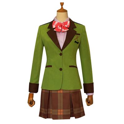 多田くんは恋をしない   テレサ・ワーグナー   コスプレ衣装