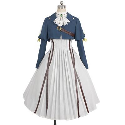 ヴァイオレット・エヴァーガーデン   コスプレ衣装ver.2