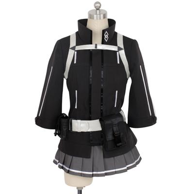 【FGO 衣装】Fate/Grand Order 魔術礼装・極地用カルデア制服  女主人公  コスプレ衣装