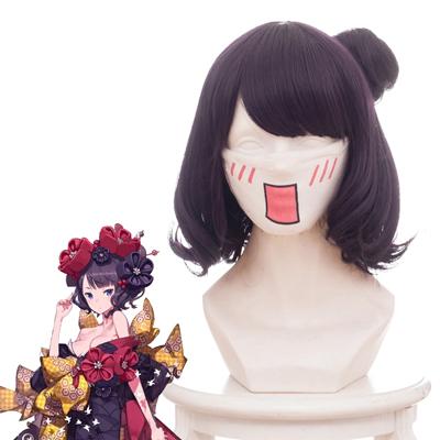 Fate/Grand Order   葛飾北斎(かつしか ほくさい)   コスプレウィッグ