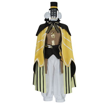 Code:Realize 〜創世の姫君〜 フィーニス コスプレ衣装