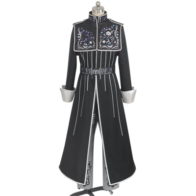 IDOLiSH 7 Heavenly Visitor アニメ版  八乙女楽(やおとめ がく) コスプレ衣装
