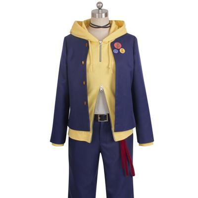 ヒプノシスマイク  山田三郎(やまだ さぶろう)  風 コスプレ衣装
