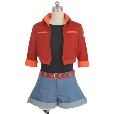 はたらく細胞   赤血球(せっけっきゅう)   風 コスプレ衣装