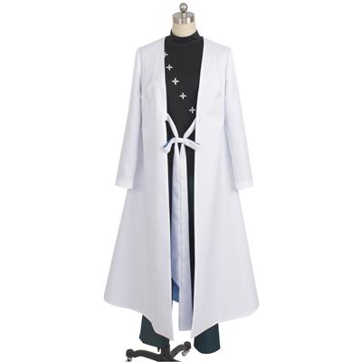 ヒプノシスマイク  神宮寺寂雷(じんぐうじ じゃくらい)  風 コスプレ衣装