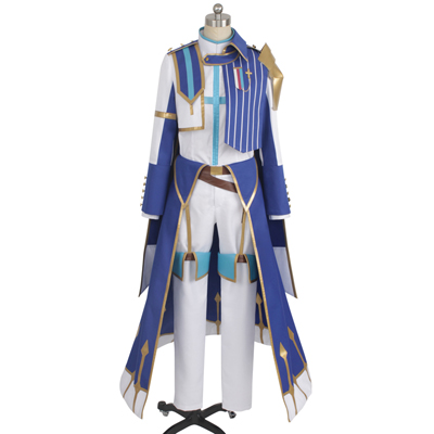 A3!(エースリー) 春組第五回公演  Knights of Round Ⅳ THE STAGE   茅ヶ崎至 コスプレ衣装