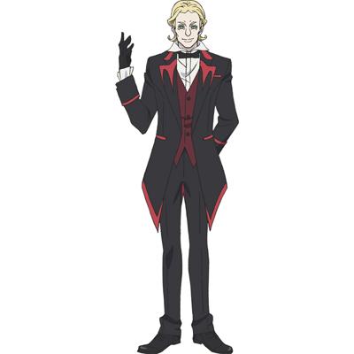 ◆5点限定・予約商品◆ 天狼 Sirius the Jaeger(シリウス)   カーシュナー   コスプレ衣装