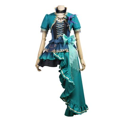 BanG Dream!(バンドリ!) 氷川紗夜(ひかわ さよ)  Roselia 5th Single Opera of the wasteland  コスプレ衣装