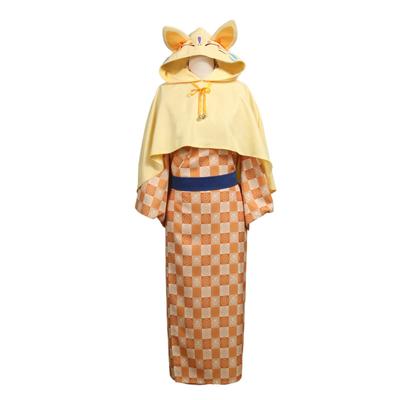 A3!(エースリー) 太鼓の達人  皇天馬(すめらぎてんま) 風 コスプレ衣装