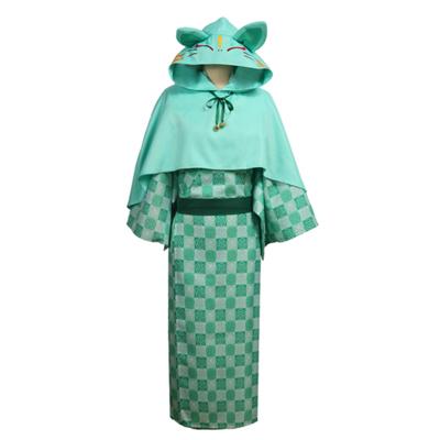 A3!(エースリー) 太鼓の達人  三好一成(みよしかずなり) 風 コスプレ衣装