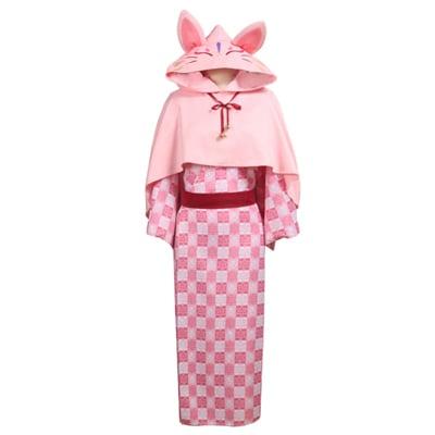 A3!(エースリー) 太鼓の達人  瑠璃川幸(るりかわゆき) 風 コスプレ衣装